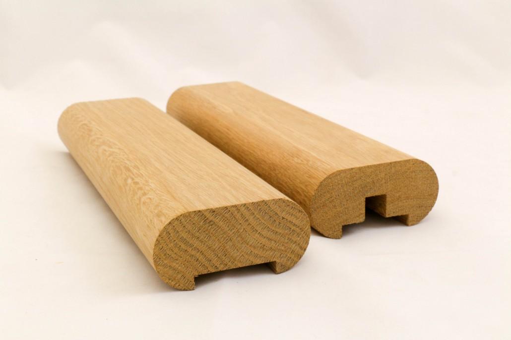 Großartig Holz für Haus & Garten - Profilleisten.eu RD06